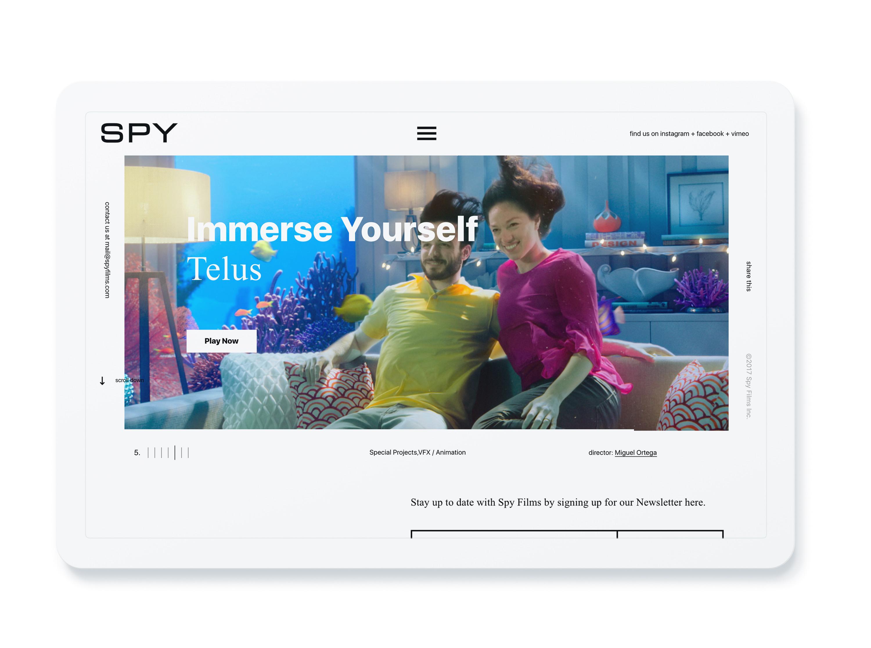 spy tablet