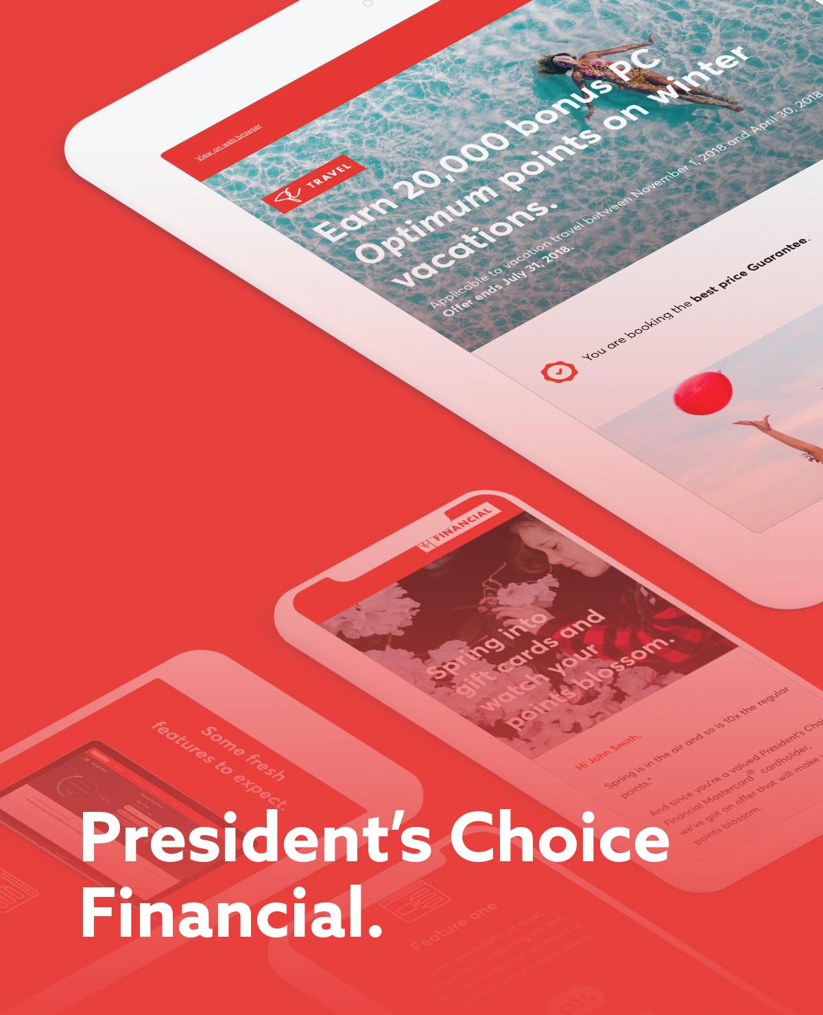 President's Choice